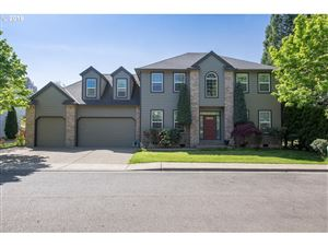 Photo of 14568 NW WEIBLE WAY, Beaverton, OR 97006 (MLS # 19626903)