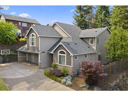 Photo of 22567 SW 104TH AVE, Tualatin, OR 97062 (MLS # 20485903)
