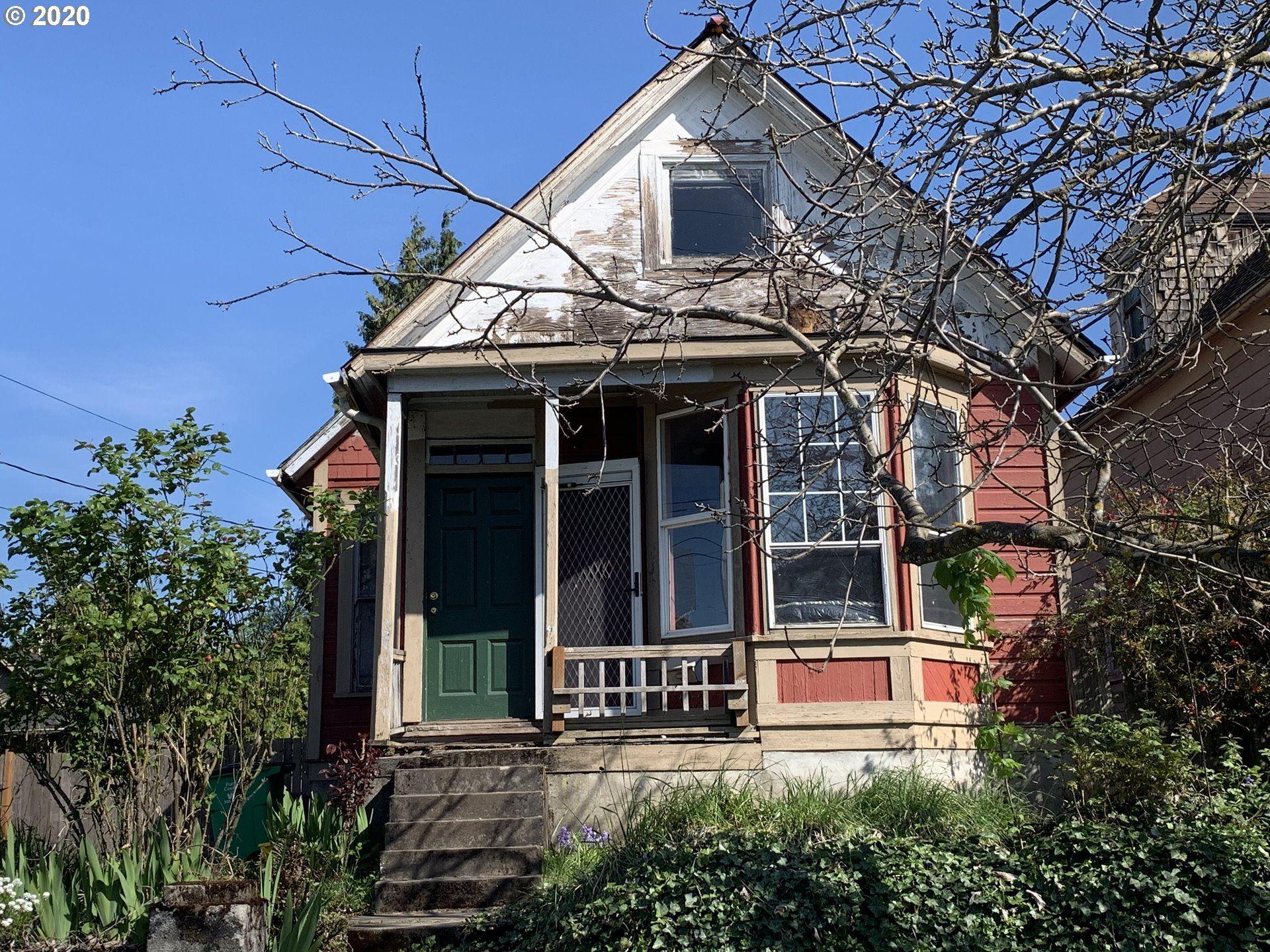 603 NE TILLAMOOK ST, Portland, OR 97212 - MLS#: 20307903