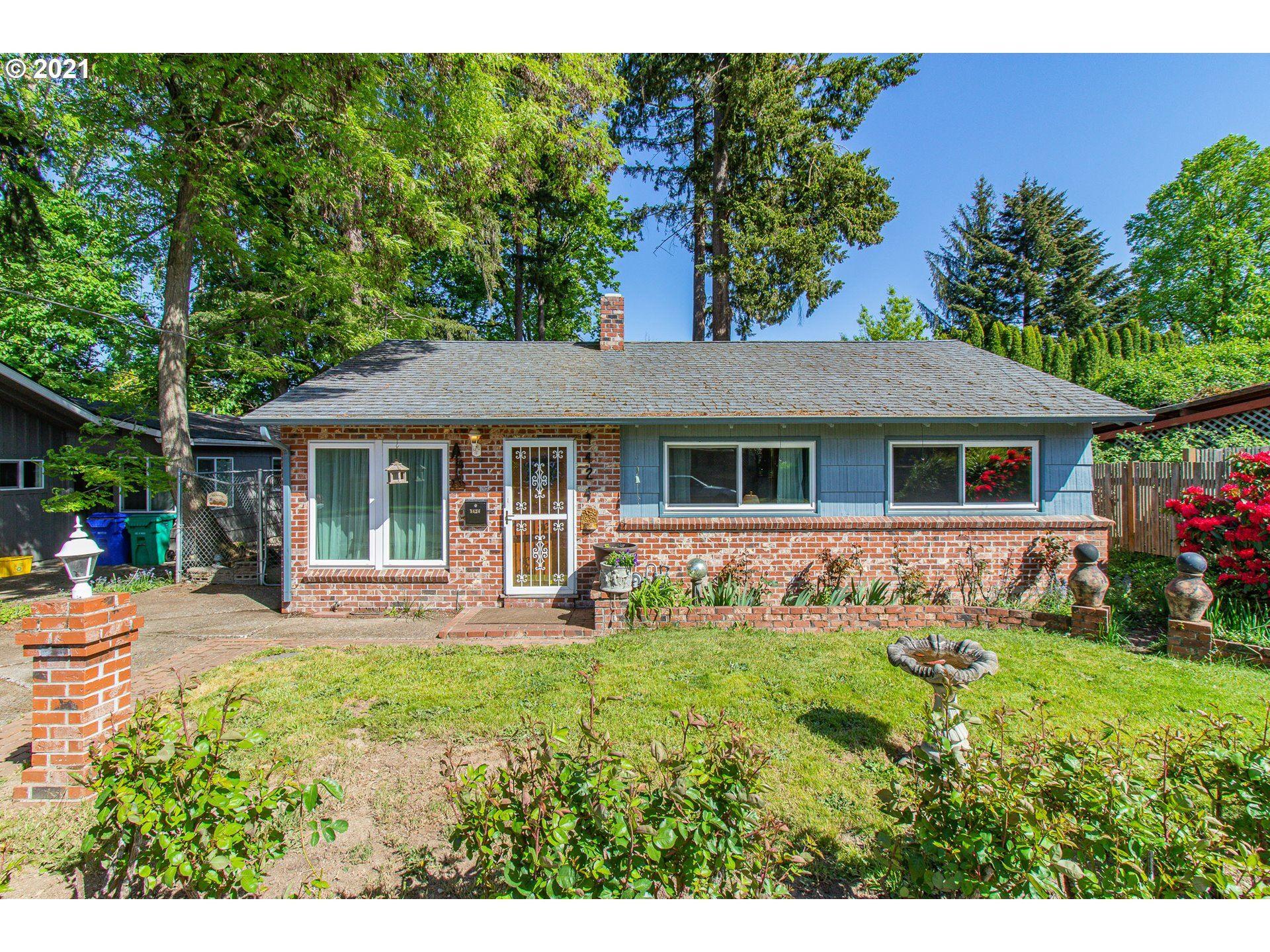 9424 N GILBERT AVE, Portland, OR 97203 - MLS#: 21202903