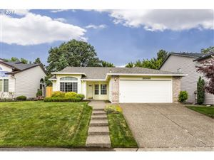 Photo of 18008 NW ANASTASIA DR, Portland, OR 97229 (MLS # 19148904)