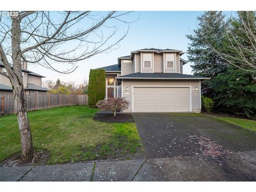 Tiny photo for 15374 NW ANDALUSIAN WAY, Portland, OR 97229 (MLS # 20015904)