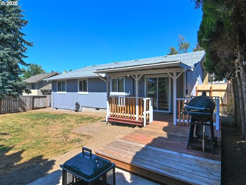 Tiny photo for 1129 CEDAR PL, Creswell, OR 97426 (MLS # 20230904)