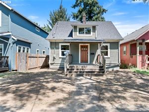 Photo of 4771 N GIRARD ST, Portland, OR 97203 (MLS # 19525906)