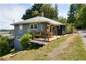 Photo of 9545 NW ROSEWAY AVE, Portland, OR 97231 (MLS # 19663906)