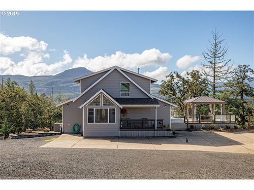 Tiny photo for 760 N MOSS ST, Lowell, OR 97452 (MLS # 19210907)