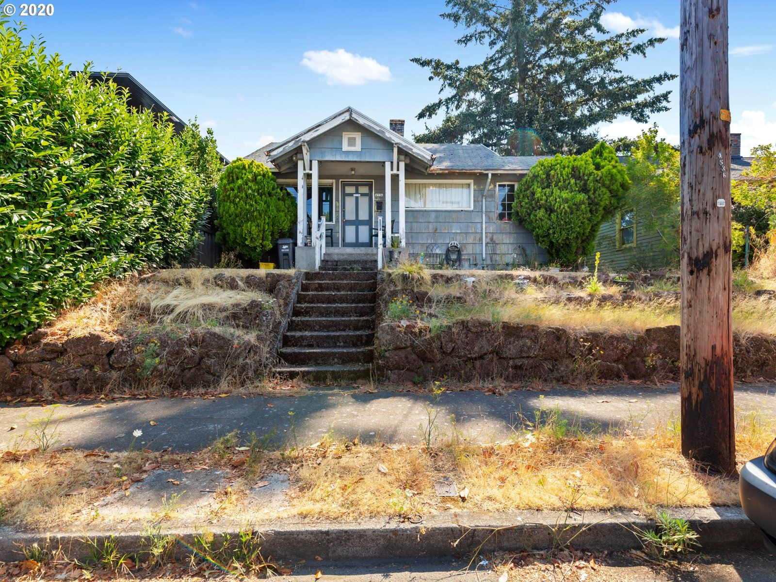 4536 NE 24TH AVE, Portland, OR 97211 - MLS#: 20270907