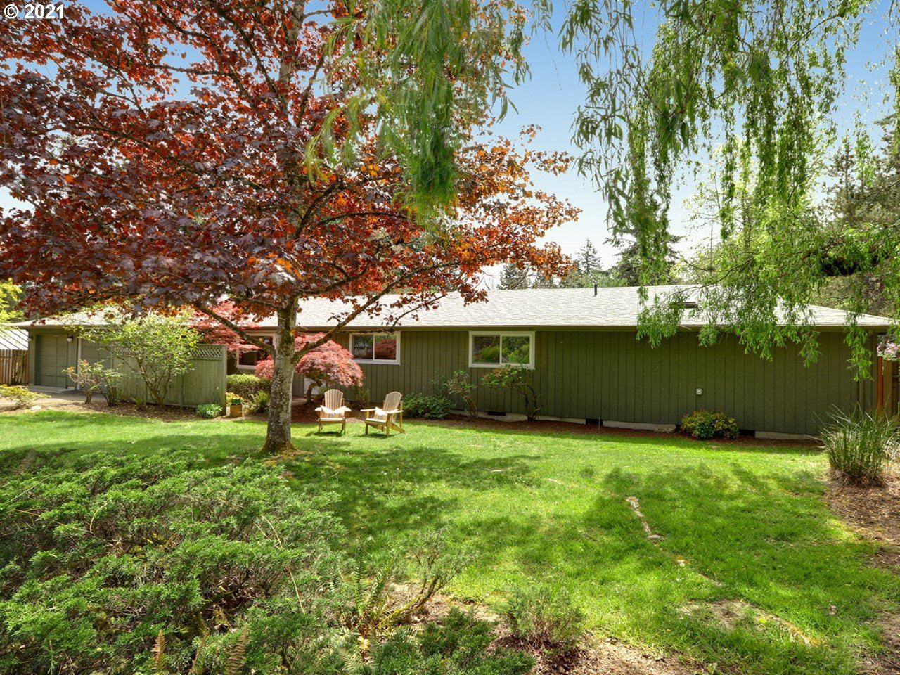 1386 SW TAYLORS FERRY CT, Portland, OR 97219 - MLS#: 21378907