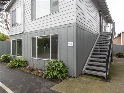 Photo of 9221 N LOMBARD ST #1, Portland, OR 97203 (MLS # 20381908)