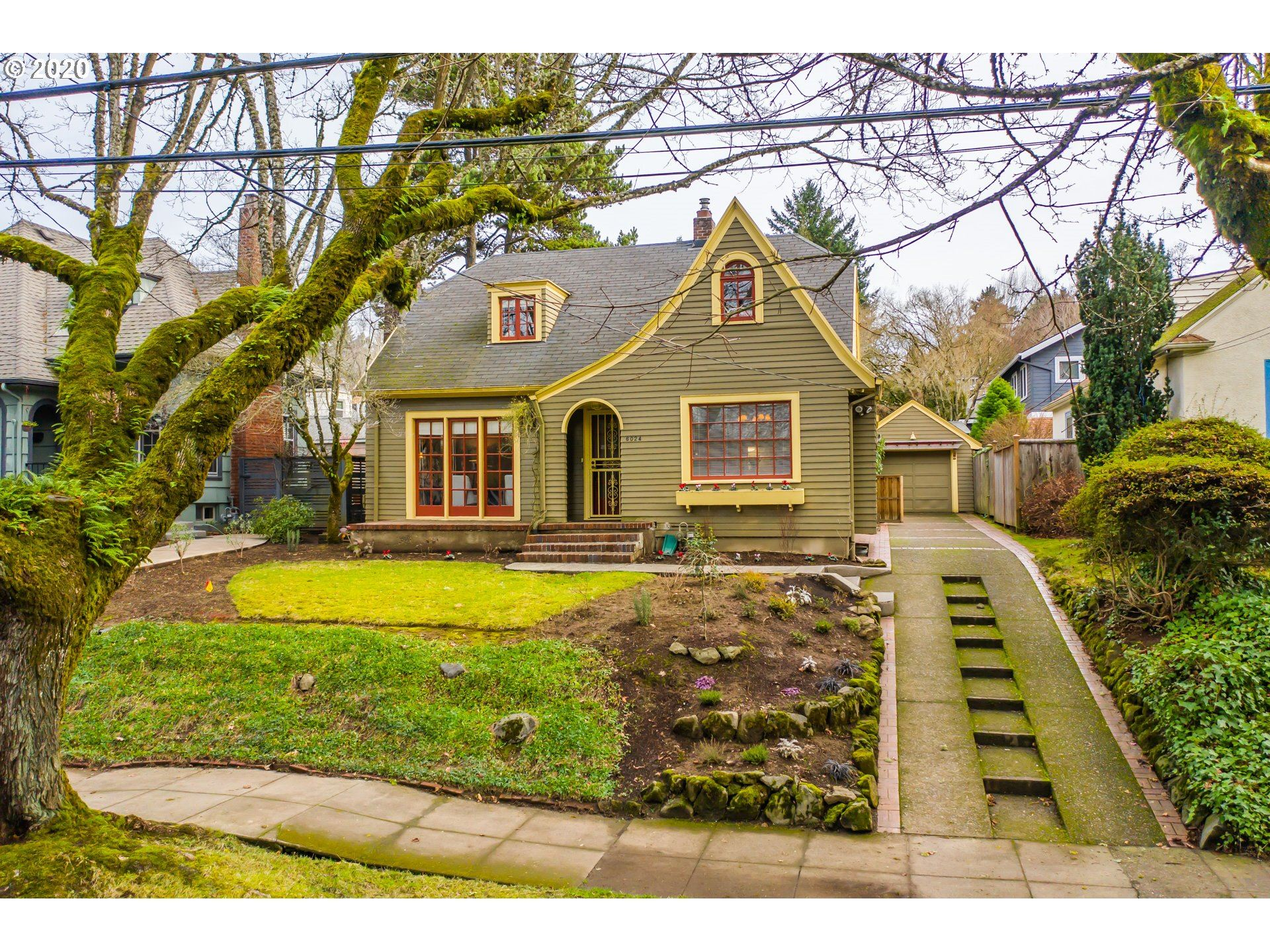 6024 SE 36TH AVE, Portland, OR 97202 - MLS#: 20618908