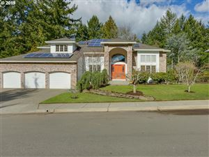 Photo of 12437 NW WOODLAND CT, Portland, OR 97229 (MLS # 19589909)