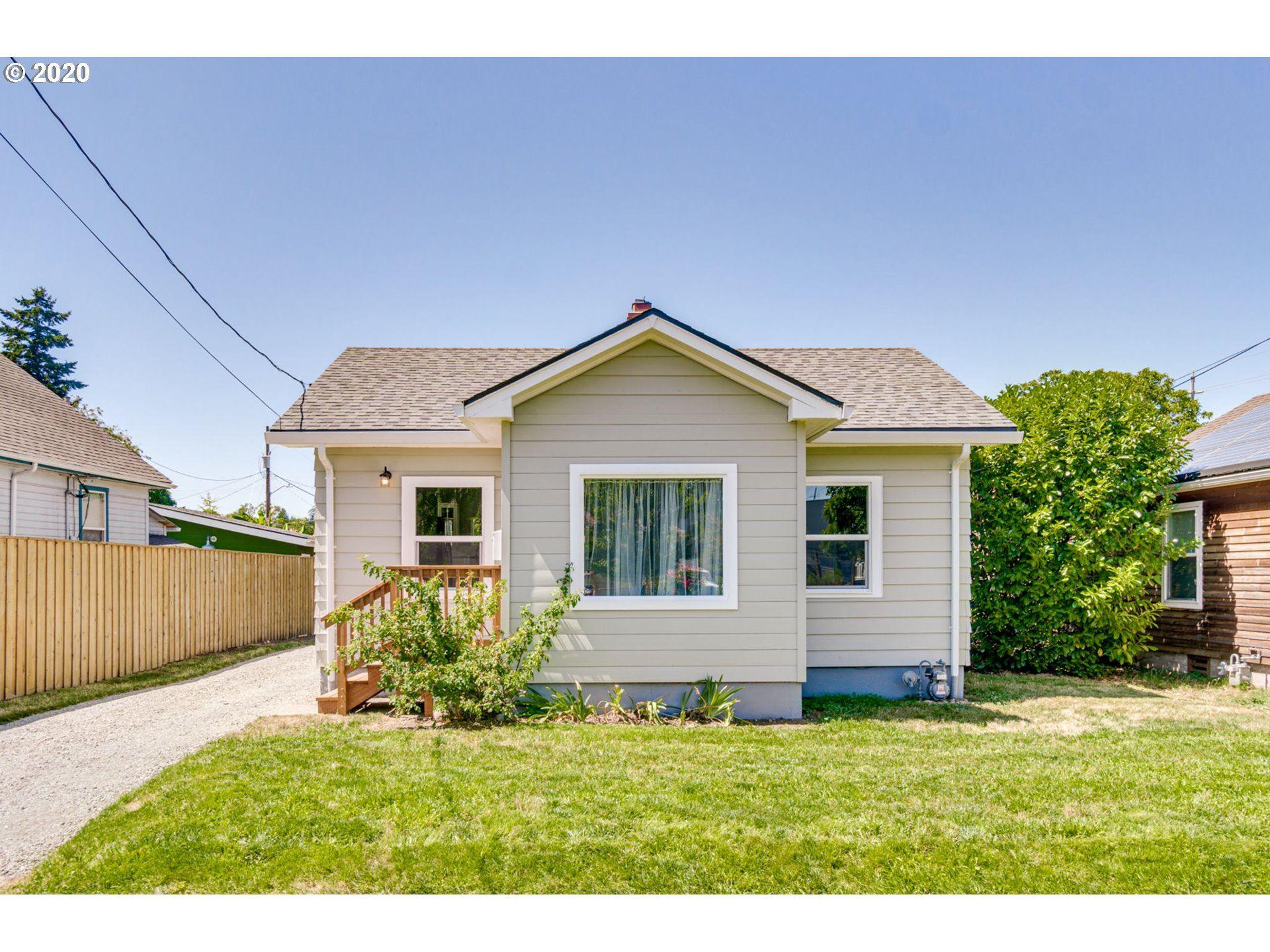 1405 NE 63RD AVE, Portland, OR 97213 - MLS#: 20329909