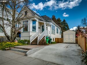Photo of 324 SE 18TH AVE, Portland, OR 97214 (MLS # 19233910)