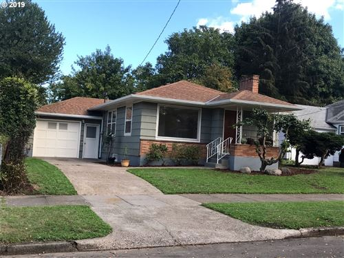 Photo of 6036 NE 36TH AVE, Portland, OR 97211 (MLS # 19599912)