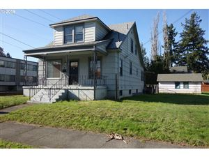 Photo of 5 NE 78TH AVE, Portland, OR 97213 (MLS # 19674913)