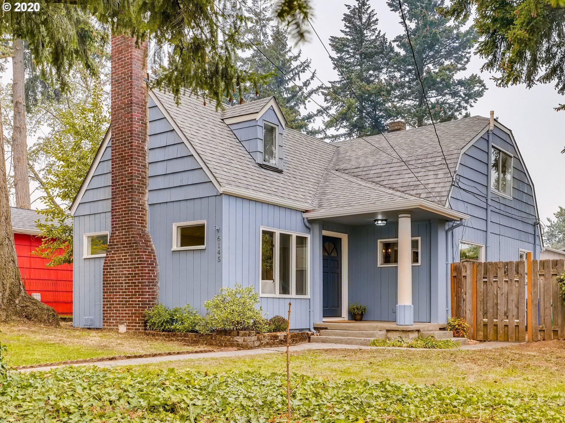 6145 SE MALDEN ST, Portland, OR 97206 - MLS#: 20622913