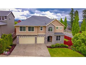 Photo of 12706 SE MEADEHILL AVE, Happy Valley, OR 97086 (MLS # 19195914)