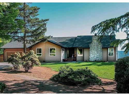 Photo of 6395 NW HIGH HEAVEN RD, McMinnville, OR 97128 (MLS # 20406914)