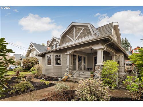 Photo of 2602 NE 18TH AVE, Portland, OR 97212 (MLS # 20585914)