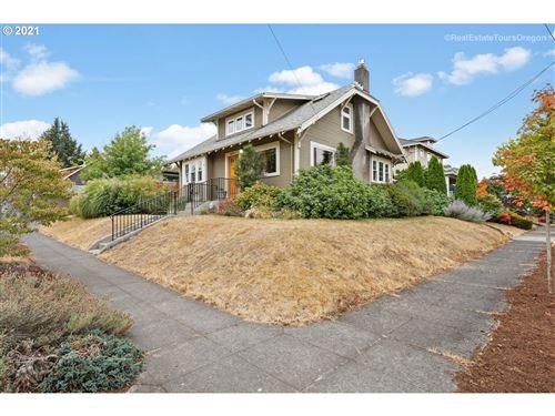 Photo of 6333 NE 10TH AVE, Portland, OR 97211 (MLS # 21222914)