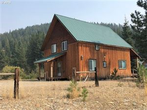 Photo of 590 NW PARK ST, Sumpter, OR 97877 (MLS # 18052915)