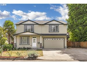 Photo of 9826 SE CARUTHERS ST, Portland, OR 97216 (MLS # 19222915)