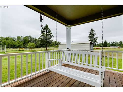 Tiny photo for 82924 FLORENCE AVE, Creswell, OR 97426 (MLS # 20102915)
