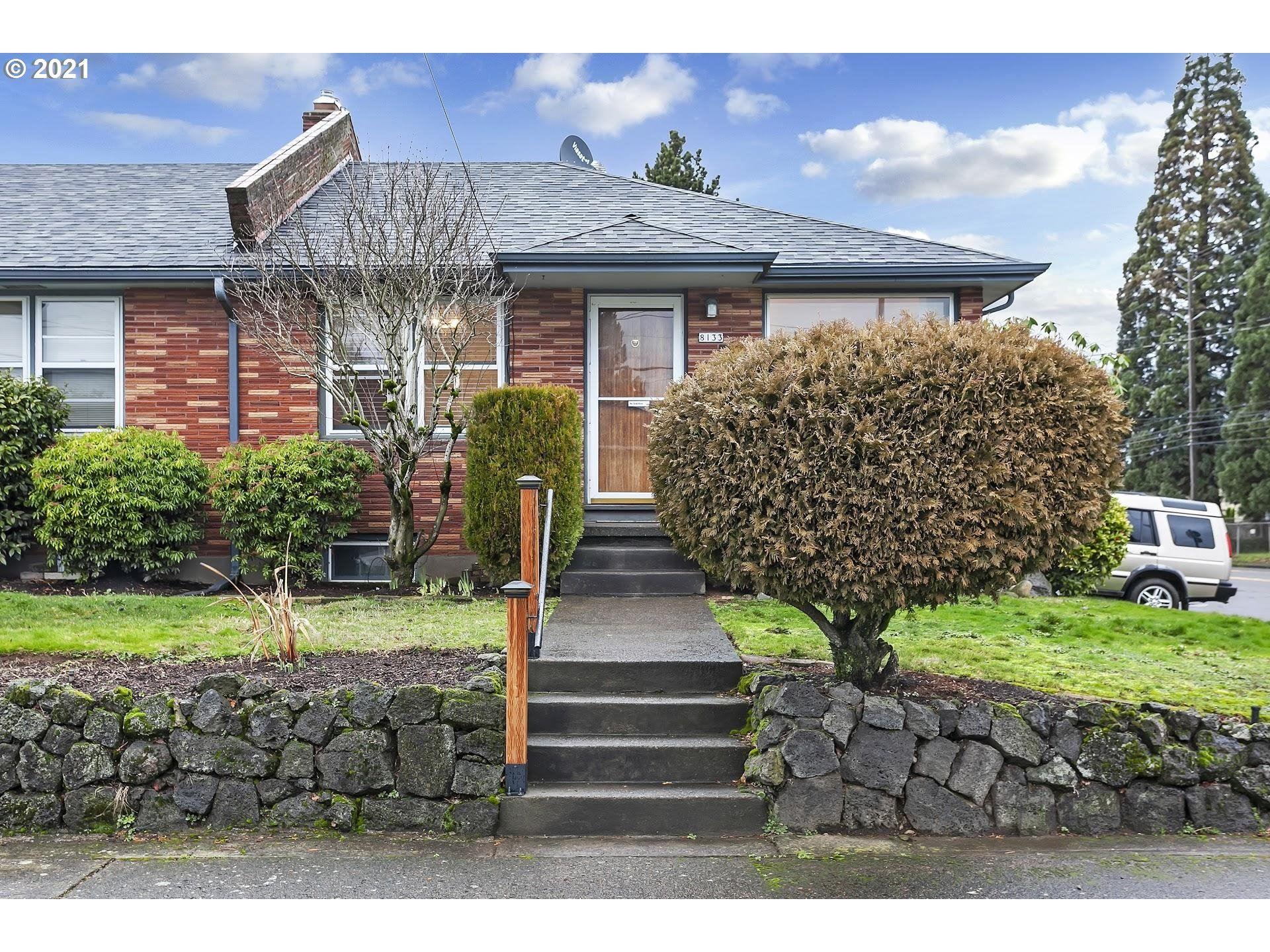 8127 NE BEECH ST, Portland, OR 97213 - MLS#: 21298916
