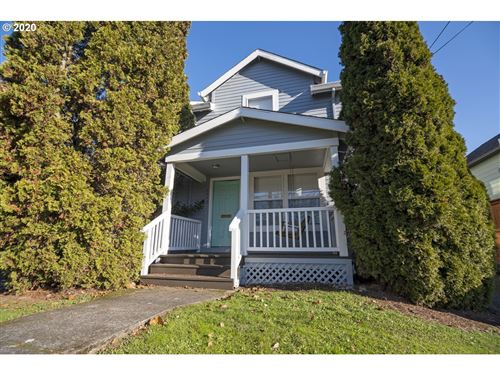 Photo of 5842 NE 10TH AVE, Portland, OR 97211 (MLS # 20108917)
