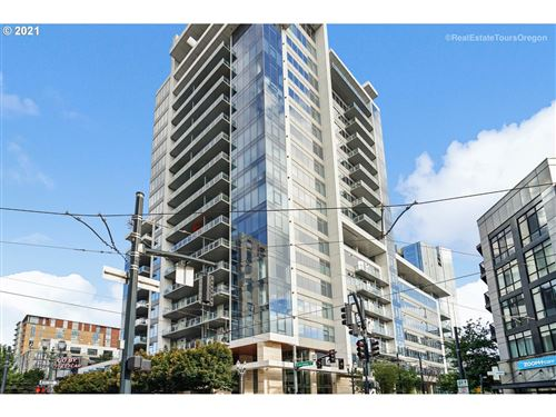 Photo of 1001 NW LOVEJOY ST #1508, Portland, OR 97209 (MLS # 21208917)