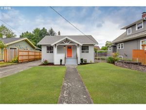 Photo of 3311 SE 66TH AVE, Portland, OR 97206 (MLS # 19034918)