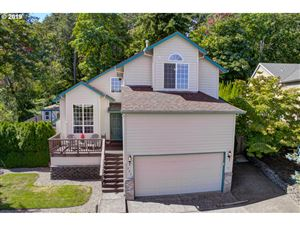 Photo of 16632 SE EAST VIEW CT, Portland, OR 97035 (MLS # 19602918)