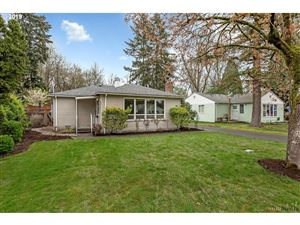 Photo of 70 SW 131ST AVE, Beaverton, OR 97005 (MLS # 19629918)