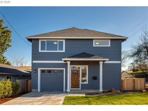 Photo of 10210 N ALLEGHENY AVE, Portland, OR 97203 (MLS # 20501918)
