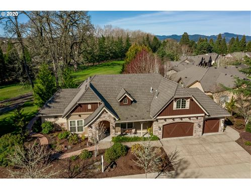 Photo of 973 NW OAKMONT CT, McMinnville, OR 97128 (MLS # 20603919)
