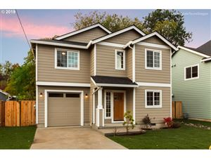 Photo of 5730 SE FRONT ST, Portland, OR 97206 (MLS # 19354920)