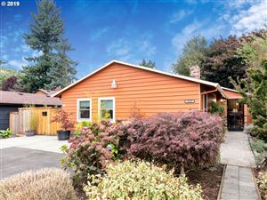 Photo of 1233 N WINCHELL ST, Portland, OR 97217 (MLS # 19631920)