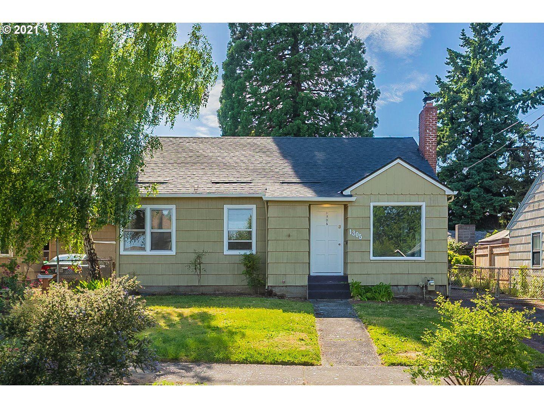 1305 NE 80TH AVE, Portland, OR 97213 - MLS#: 21226920