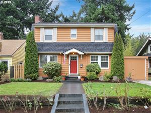 Photo of 3115 NE 59TH AVE, Portland, OR 97213 (MLS # 19101921)