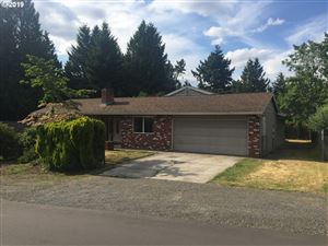 Photo of 10975 SW PARK ST, Tigard, OR 97223 (MLS # 19358922)