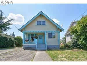 Photo of 3803 SE 66TH AVE, Portland, OR 97206 (MLS # 19625922)