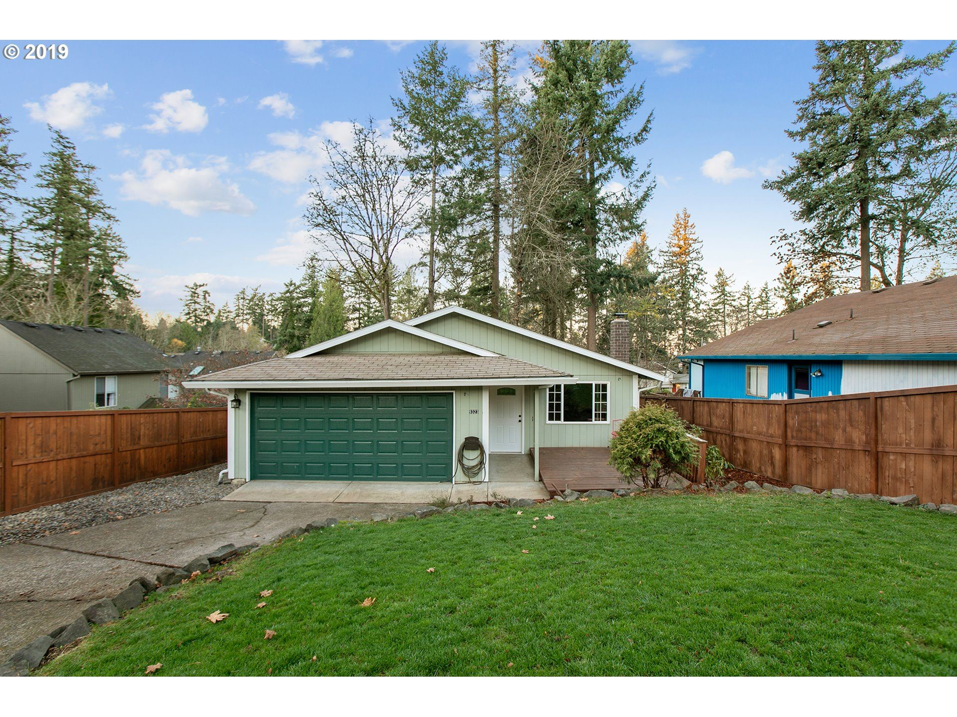9323 SW 51ST AVE, Portland, OR 97219 - MLS#: 19535922