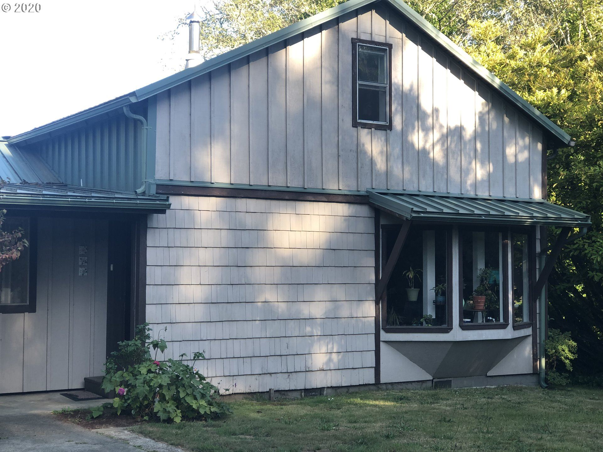 62991 SW 8TH RD, Coos Bay, OR 97420 - MLS#: 20462922