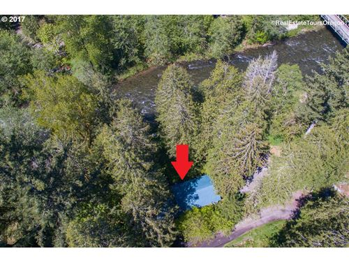Photo of 27051 E RIVERWOOD LN, Welches, OR 97067 (MLS # 19200923)