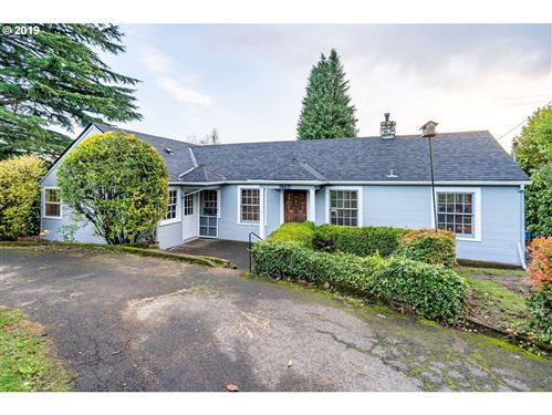 Photo of 1734 SW CANBY ST, Portland, OR 97219 (MLS # 19589923)