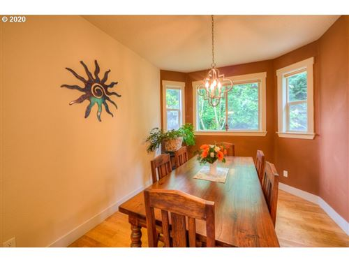 Tiny photo for 9033 N MCKENNA AVE, Portland, OR 97203 (MLS # 20555923)
