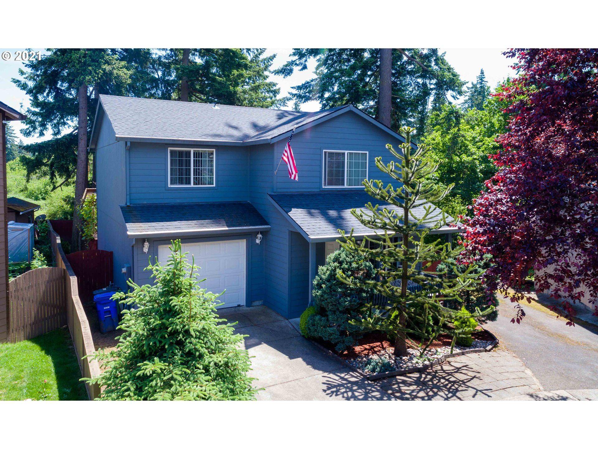13331 SE ELLIS ST, Portland, OR 97236 - MLS#: 21355923