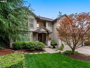 Photo of 11076 NW EGGERS CT, Portland, OR 97229 (MLS # 19289924)
