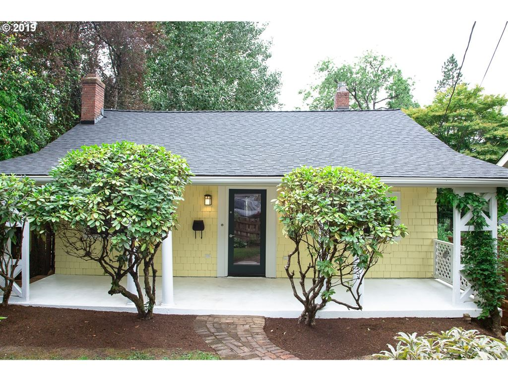 2799 SW ROSWELL AVE, Portland, OR 97201 - MLS#: 19404924