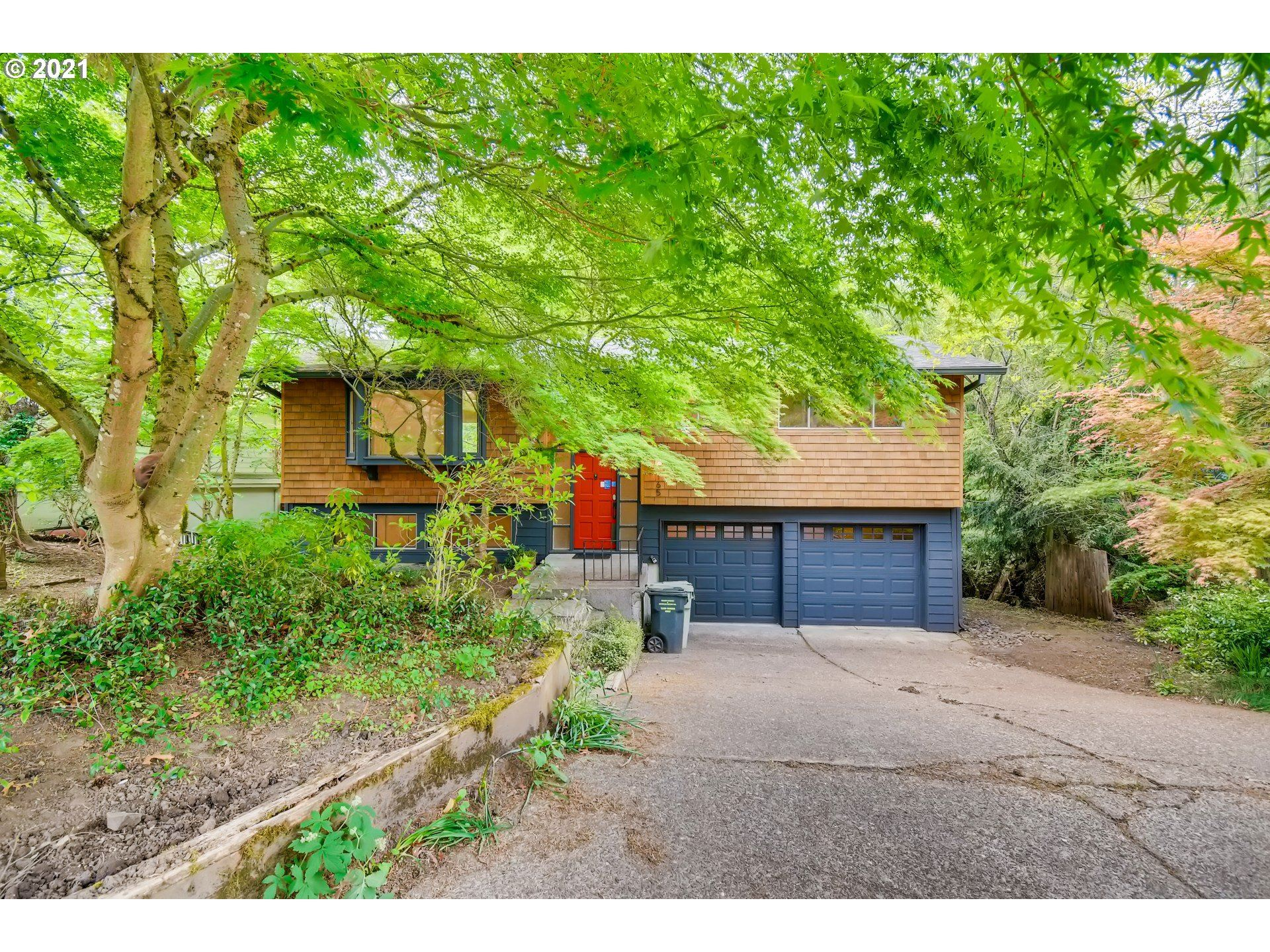 165 SW 97TH AVE, Portland, OR 97225 - MLS#: 21050924